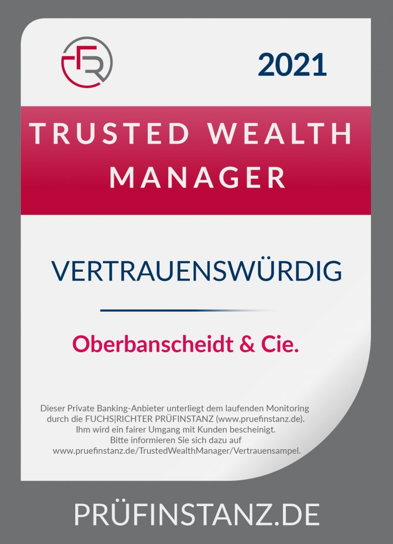 Trusted Wealth Manager